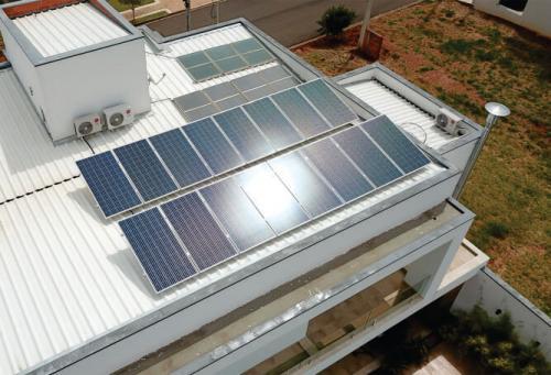 Energia Solar Residencial 10