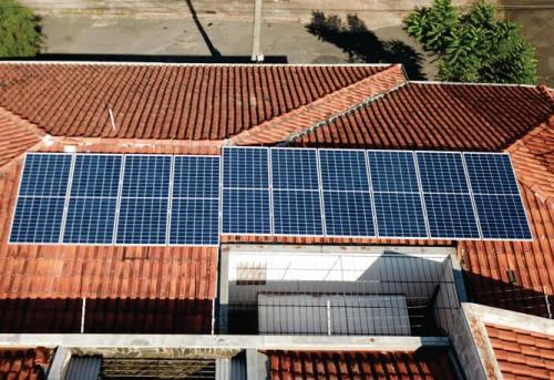 Energia Solar Residencial 11