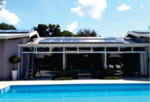 Energia Solar Residencial 13