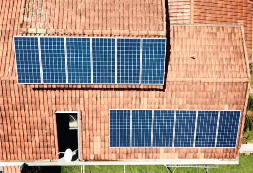 Energia Solar Residencial 14