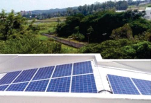 Energia Solar Residencial 15