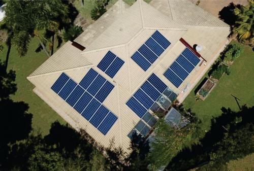 Energia Solar Residencial 2