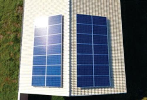 Energia Solar Residencial 3