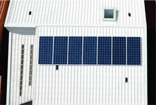 Energia Solar Residencial 4