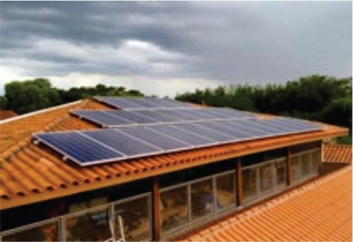 Energia Solar Residencial 5