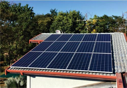 Energia Solar Residencial 6