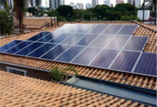 Energia Solar Residencial 8