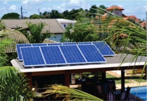 Energia Solar Residencial 9