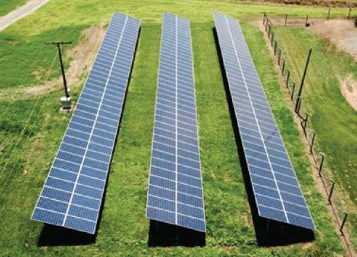 Energia Solar Rural 2