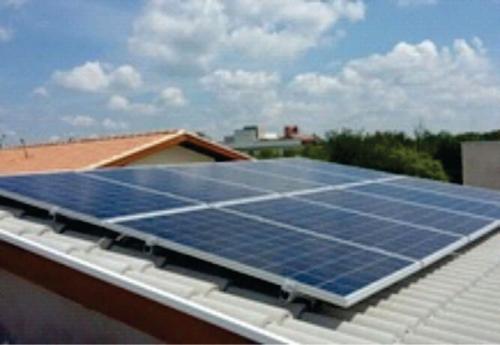 energia Solar Residencial 7